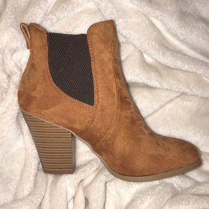 Cute country booties!!!